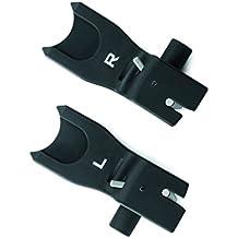Concord - Adaptador clip/air.safe de portabebés air.safe para silla de