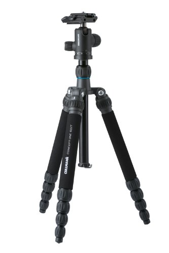 cullmann-56228-concept-one-travel-tripod-with-ball-head