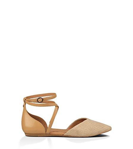 ugg-isabel-sandalias-de-vestir-de-cuero-repujado-para-mujer-color-talla-us-6-eur-37
