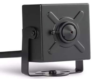 Q-camera Mini Square Überwachungskamera 1080P 2MP 4 in 1 TVI/CVI/AHD/CVBS HD Versteckte Kamera 1/2,7