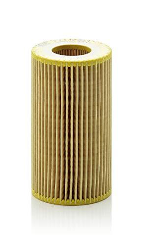 Original MANN-FILTER Ölfilter HU 718/1 K - Für PKW und Kleinbusse