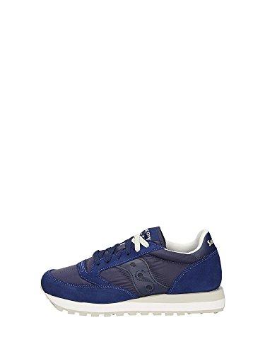 Saucony JAZZ Sneakers Bassa Uomo Blu