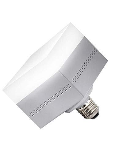 decaden LED Nachtlicht,28W Square LED Garage Glühbirne 220V Deckenleuchte Für Dachgeschoss Keller Home Factory