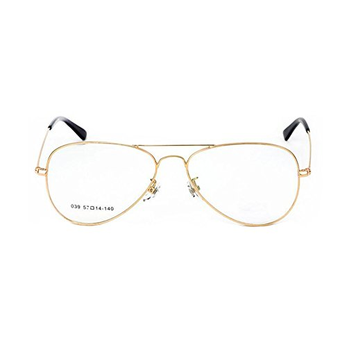 Haodasi Ultra-light Titanium Alloy Eyeglass Frame Fashion Spectacles Clear Lens Eyewear Unisex Männer Dame Optisch Brillen