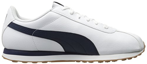Puma, Sneaker uomo Puma White/peacoat