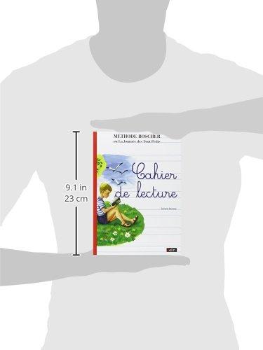 Boscher Cahier de lecture