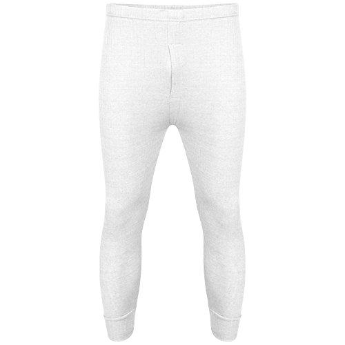 Fenside Country Clothing Herren Unterhose Weiß