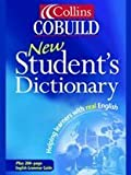 New Student's Dictionary (Collins Cobuild)