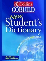 Collins Cobuild New Student's Dictionary