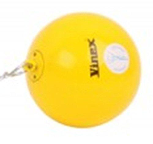 marteau d'athlétisme Vinex Super 5,00 kg - Yellow Sun