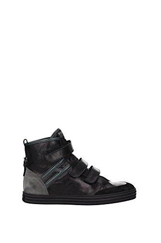 Hogan Sneakers Donna - (hxw1820n64179u8956) Eu Nero