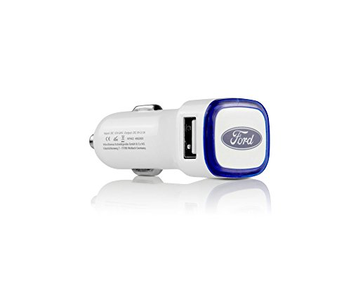 Ford Car Charger *Neu aus der offiziellen Ford Merchandise Collection (Car Collection Ford)