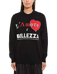 27e94d3e6a Amazon.it: maglione lana - Dolce & Gabbana / Donna: Abbigliamento