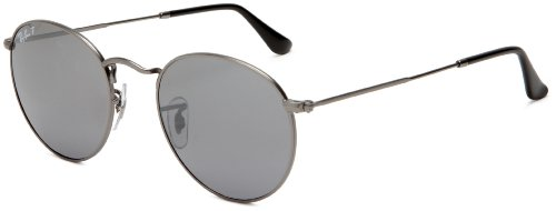 Ray Ban Sonnenbrille RB 3447, 029/K3 Gris