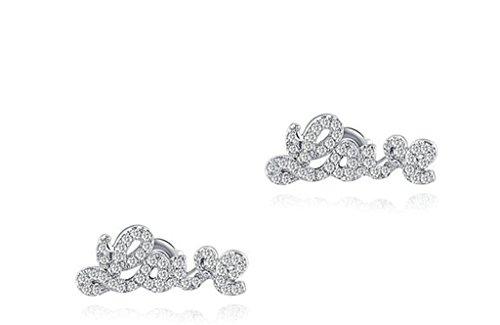 amdxd-jewelry-damen-ohrstecker-vergoldet-wei-rund-zirkonia-buchstabe-love-08-07cm