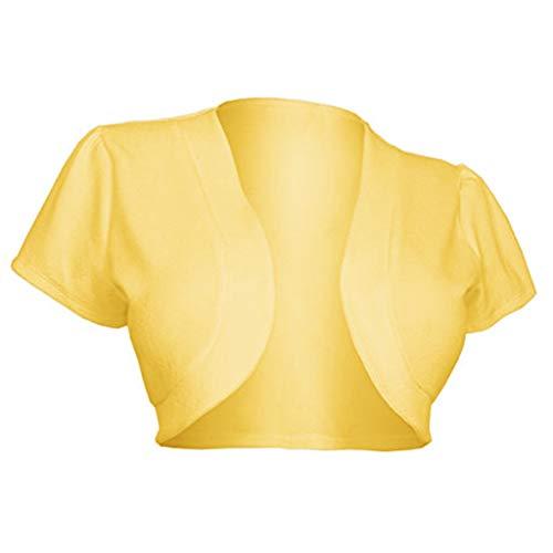 Kostüm Crue Motley - TYTUOO Frauen Tops Damen Casual Kurzarm Strickjacke Kurzes festes T-Shirt Bluse Kleidung
