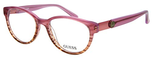 Guess Gestell 2355 52P42 (52 mm) rosa