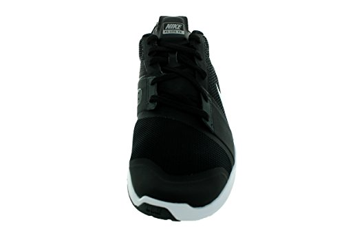 Nike Fs Lite Trainer 3 Herren Low-Top Black