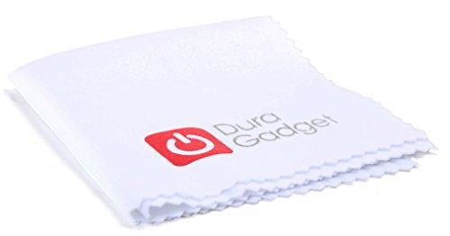 DURAGADGET Antistatisches Mikrofaser Reinigungstuch für Huawei Honor 8 | Honor 9 Smartphone