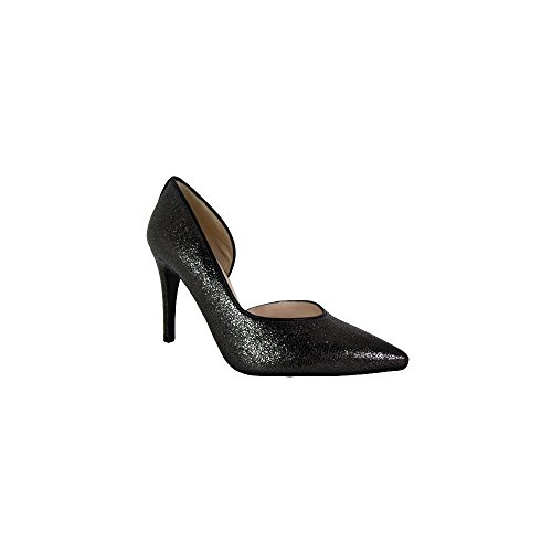 Danica Court Shoe Black