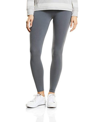 Street One Damen Hose 371185, Grau (Steel Grey 11266), 40