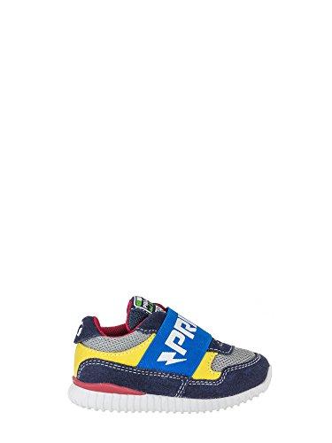 Primigi 7263 Sneakers Bambino Blu