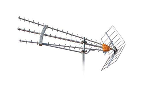 Televes Antenne Dat HD Boss 75 UHF (C21 - 69) g31dbi