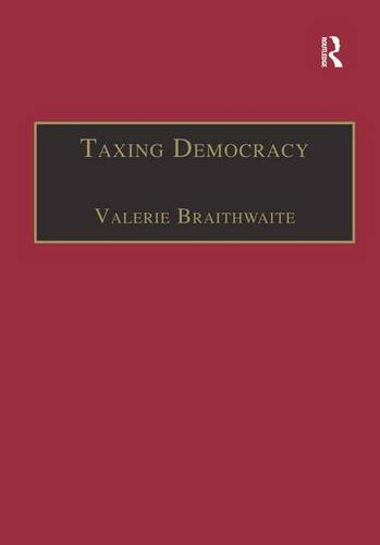 Download Best Sellers eBook Taxing Democracy: Understanding Tax Avoidance and Evasion RTF