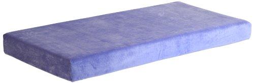 Kittrich Corporation Memory Foam Kidz Ersatz Wasserdichte Matratzenauflage beige (Wasserdichte Twin-sheet)