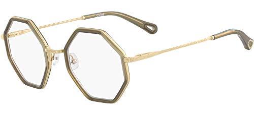 Chloé Brillen PALMA CE2142 KHAKI Damenbrillen