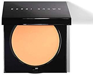 Sheer Finish Pressed Powder (Bobbi Brown Makeup Puder Sheer Finish Pressed Powder Nr. 03 Golden Orange 11 g)