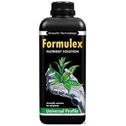 Stimulant Racinaire FORMULEX 1L growht technology