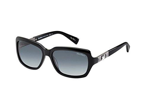 Max Mara Sonnenbrille HOLLY II_807 (57 mm) schwarz