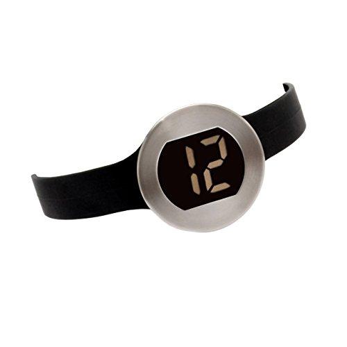 Lantelme 5846 Digitales Weinthermometer - Flaschenthermometer für den Idealen Weingenuß