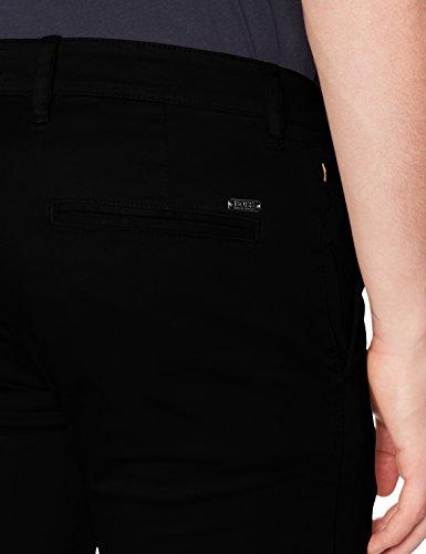 BOSS Casual Herren Hose Schino-Slim D Schwarz (Black 001)