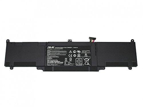 ASUS C21N1309 Lithium Polymère (LiPo) 5100mAh 7.4V batterie rechargeable - Batteries rechargeables (5100 mAh, 38 Wh, Lithium Polymère (LiPo), 7,4 V, Noir)