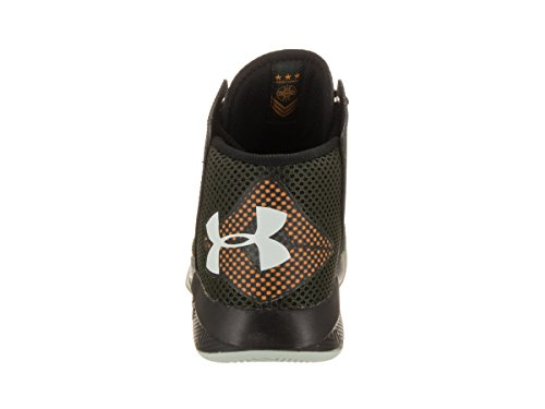 UNDER ARMOUR - UNDER ARMOUR TORCH FADE SCARPA DA BASKET UOMO Multicolore