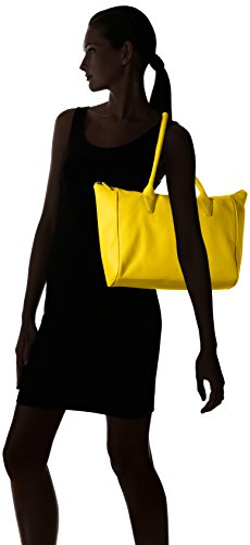 BREESylvie 1, yellow sm., shoul. bag Special - Borse a Tracolla Donna Gelb (yellow 330)