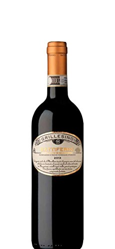Morellino Di Scansano D.O.C.G. Battiferro Morellino Di Scansano 2016 Grillesino Rosso Toscana 14,0%