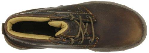 Bruco Harding / Mens P711481 Herren Sneaker Braun / Hell