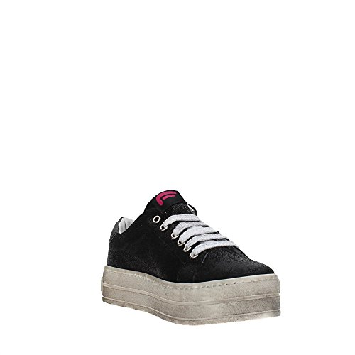 Fornarina PE17MX1108R00 Sneakers Donna Black