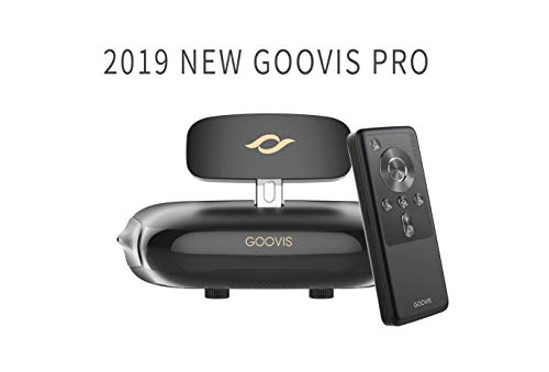 G2 Cinego Pro with Controller Support Blue Ray DVD VR Glasses FPV for DJI  Drones with Sony M-OLED 1920x1080x2 HD Giant Screen Suitable for Set-top  Box