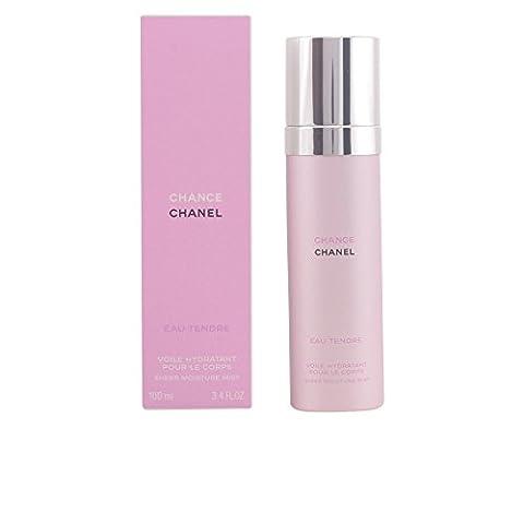 Chanel Chance Eau Tendre Feuchtigkeit Spendendes Korperspray