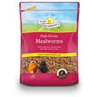 Harrisons alta energía mealworms 500 ...