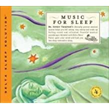 Music for Sleep: Clinically Proven Audio System to Help You Fall Asleep, Stay Asleep, and Wake Up Rejuvenated (Delta Sleep Solutions)