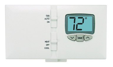 Lux Digital Thermostat (Ace Digital Thermostat (admh110) by Lux)