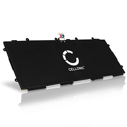 batteria tablet samsung tab 3 Cellonic® Batteria Premium Compatibile con Samsung Galaxy Tab 3 10.1 (GT-P5200/GT-P5210/GT-P5220) (6800mAh) T4500E Batterie di Ricambio