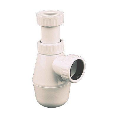 Siphon Bidet-Kunststoff
