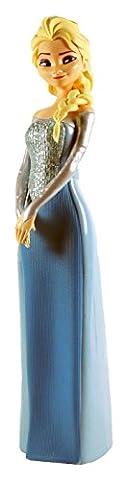 Reine des Neiges Frozen Coffret Cadeau Gel Douche Figurine 3D
