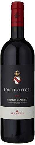 Fonterutoli Chianti Classico 2013, 75 cl